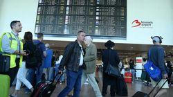 Μετά τη Γερμανία έλεγχοι σε ταξιδιώτες από Ελλάδα και σε βελγικά