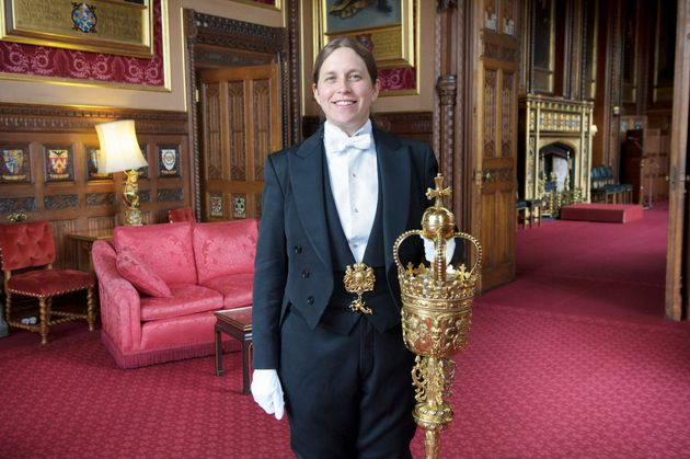 House Of Commons Doorkeeper Lifts Lid On What It's Really Like To Work In