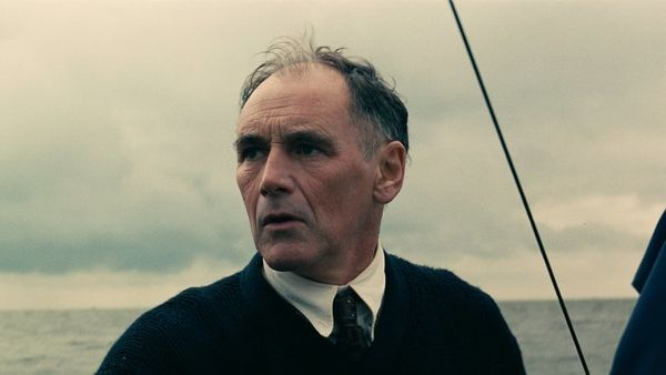"""Mark Rylance won this award two years ago,for a performancethat mirrors some of his heroic """"Dunkirk"""" civilian's g"""