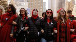 International Women's Day Was The Most Talked-About Moment On Facebook This