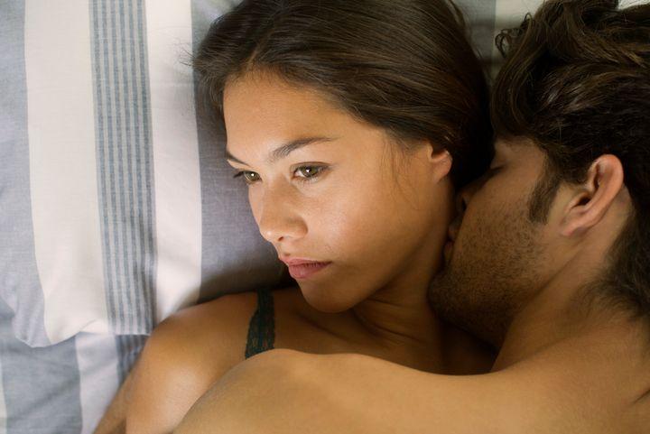 girls orgasming during sex