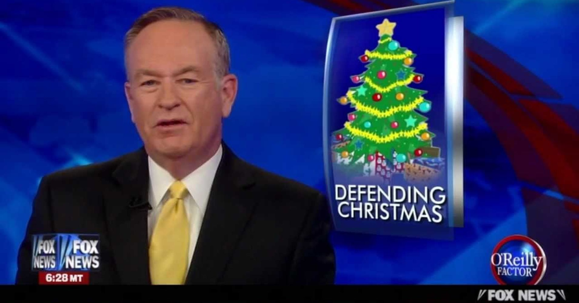 "There Isn\'t a ""War on Christmas."" There\'s a Fight for Inclusivity ..."
