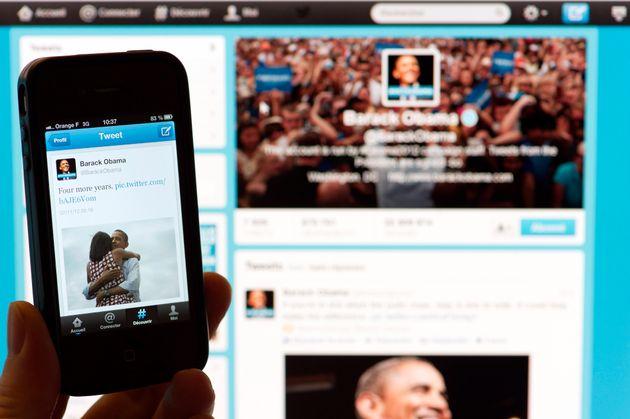 Το Twitter αποκάλυψε τα πιο δημοφιλή tweets του 2017 και κάποιος πρόεδρος των ΗΠΑ θα ταραχτεί πολύ με...