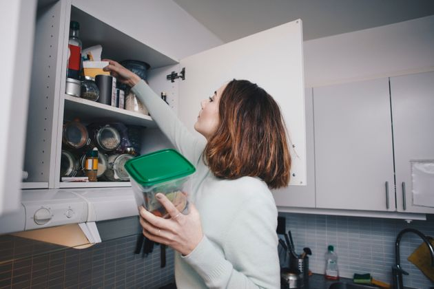 The Food In Your Cupboard Could Soon Be Replacing Itself When You Run