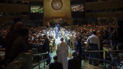 ΟΗΕ και Πάπας Φραγκίσκος ζητούν να μην ανατραπεί το status quo στην