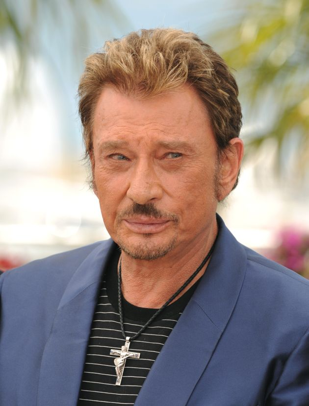 johnny hallyday dead 39 french elvis 39 dies aged 74. Black Bedroom Furniture Sets. Home Design Ideas