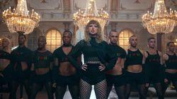 Ένα ανόητο tweet για την Taylor Swift έγινε το καλύτερο μάθημα ιστορίας του φεμινισμού στο