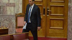 Κικίλιας: Να προσέλθουν διπλωμάτες, στρατιωτικοί και ο μεσάζων Παπαδόπουλος στη