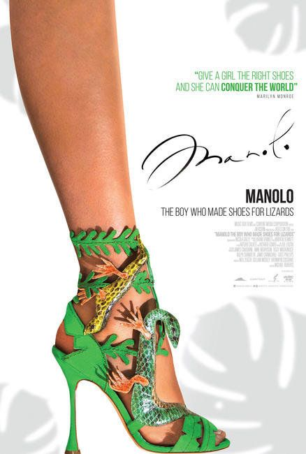 10 Fabulous Fashion Documentaries To Watch During The Post-Christmas