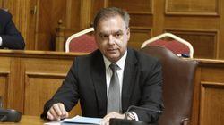 Δεν θα συνεχιστεί η θητεία του Λιαργκόβα ως επικεφαλής του Γραφείου Προϋπολογισμού της
