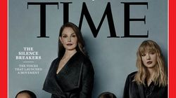 Time Names 'The Silence Breakers' As 2017 Person Of The