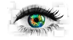 5 Clues The Redesigned 'Celebrity Big Brother' Eye Gives Us About The New