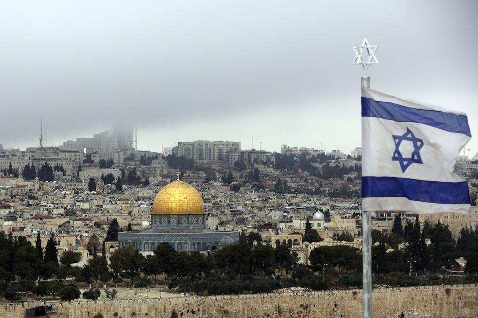 Μίση, πάθη, πόλεμοι και διπλωματία για την καρδιά της Ιερουσαλήμ. 7 ερωτήσεις και απαντήσεις που εξηγούν...