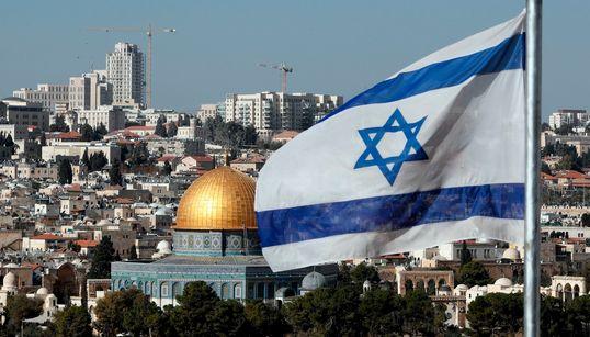 Μίση, πάθη, πόλεμοι και διπλωματία για την καρδιά της Ιερουσαλήμ. 7 ερωτήσεις και απαντήσεις που εξηγούν τη διαμάχη Παλαιστιν...