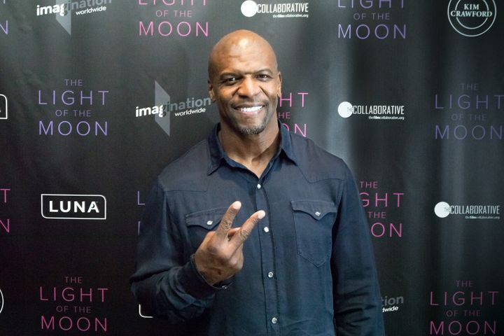 Terry Crews wants his alleged attacker to be held more accountable.