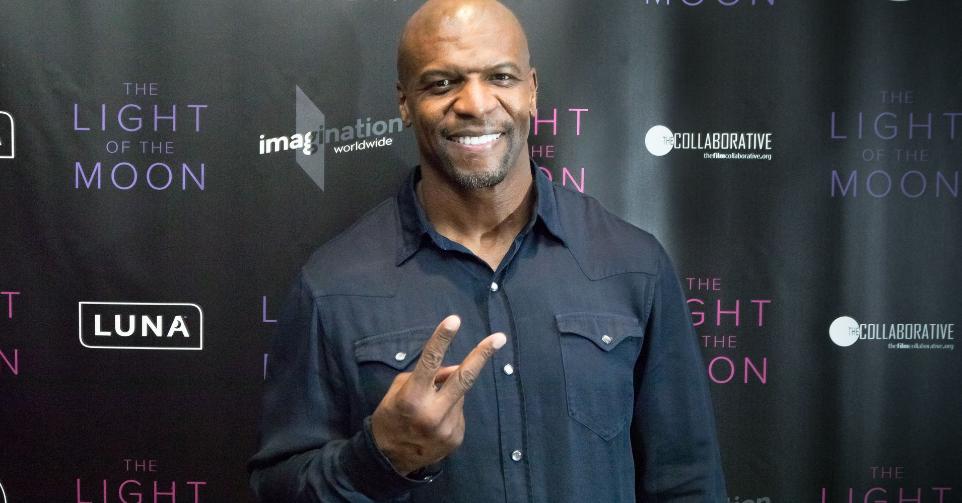 Terry Crews Sues The Talent Agent Who Allegedly Groped Him