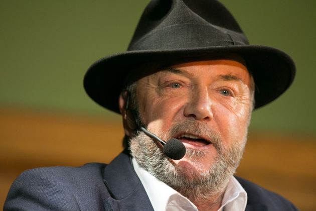 George Galloway Could Rejoin Labour If Local Members Want Him And Party Approves, Senior Source