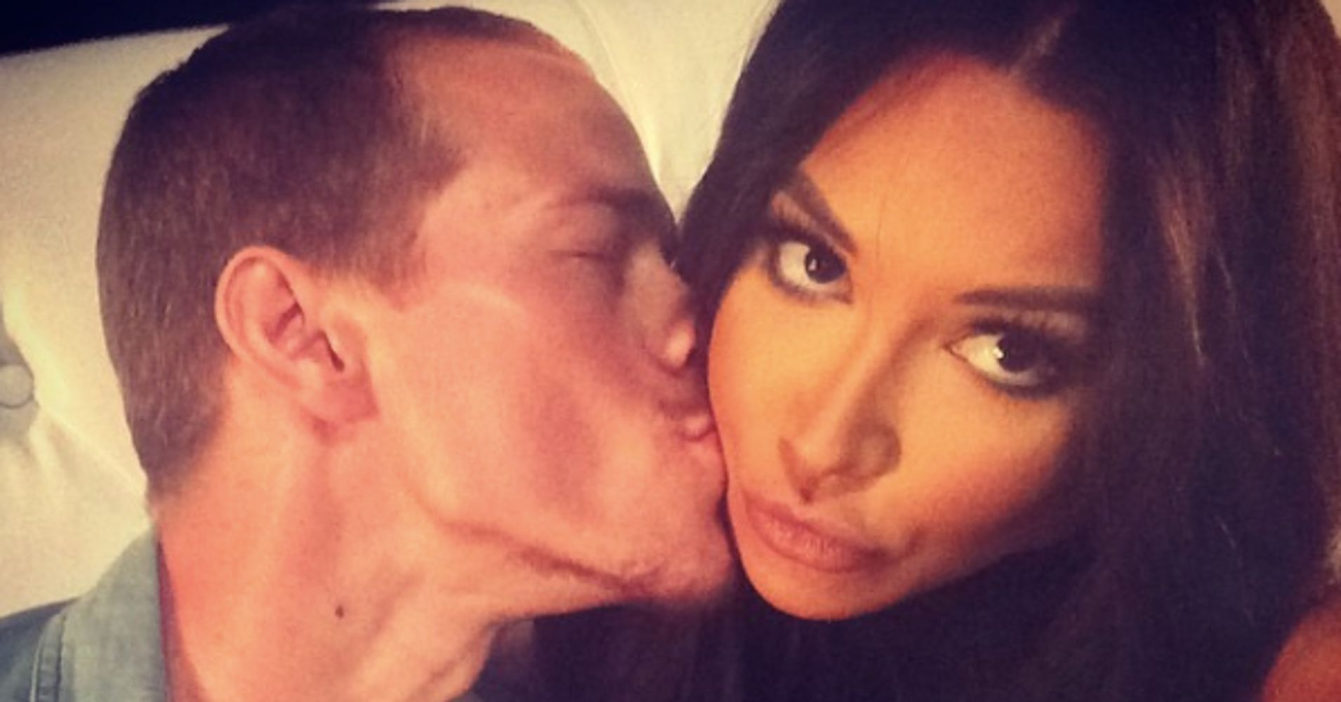 Naya Rivera Is Divorcing Husband Ryan Dorsey For The Second Time
