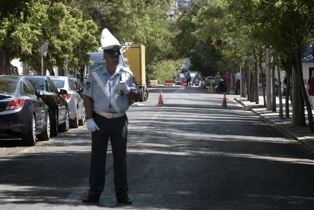 Κυκλοφοριακές ρυθμίσεις και απαγόρευση συγκεντρώσεων λόγω