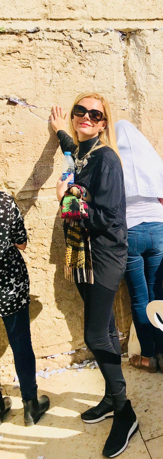 Το δικό μου Ισραήλ: Οδοιπορικό σε μια μοναδική