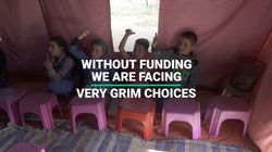 Without Funding, We Are Facing Very Grim