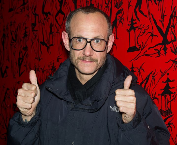 Photographer Terry Richardson has been accused of sexual harassment by multiple women over the years.