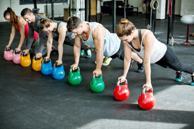 Kettlebells: How To Use Them And Exercises To