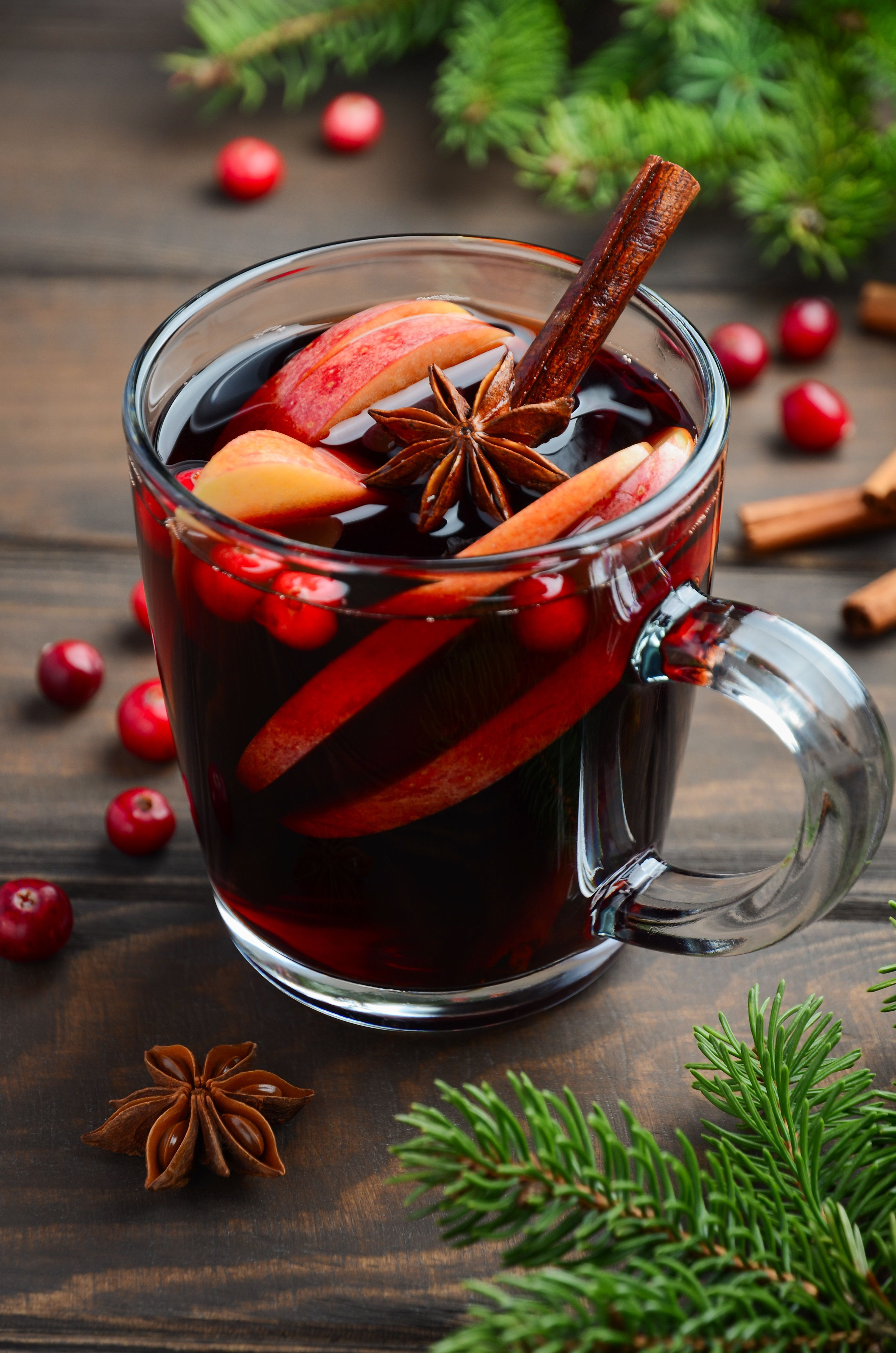 HuffPost Food & Drink's December Theme: Drinking And