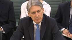 Philip Hammond: UK Productivity Rates Low Because More Disabled People Are In