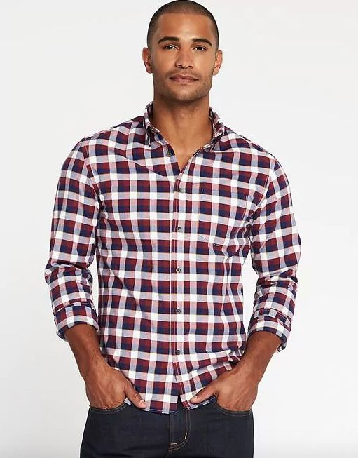 "Because he could always use more <a href=""http://oldnavy.gap.com/browse/product.do?cid=1098718&pcid=1097594&vid=1&amp"