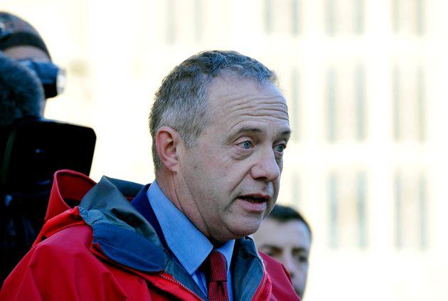 Labour MP John Mann said the chancellor's comments were
