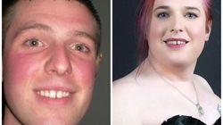 Miss Transgender UK - Winner To The