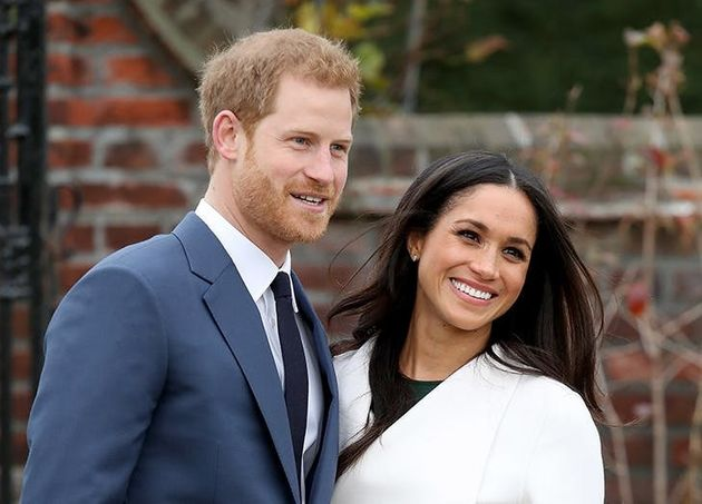 The 9 Royal Wedding Traditions We Can Expect To See When Harry And Meghan Tie The