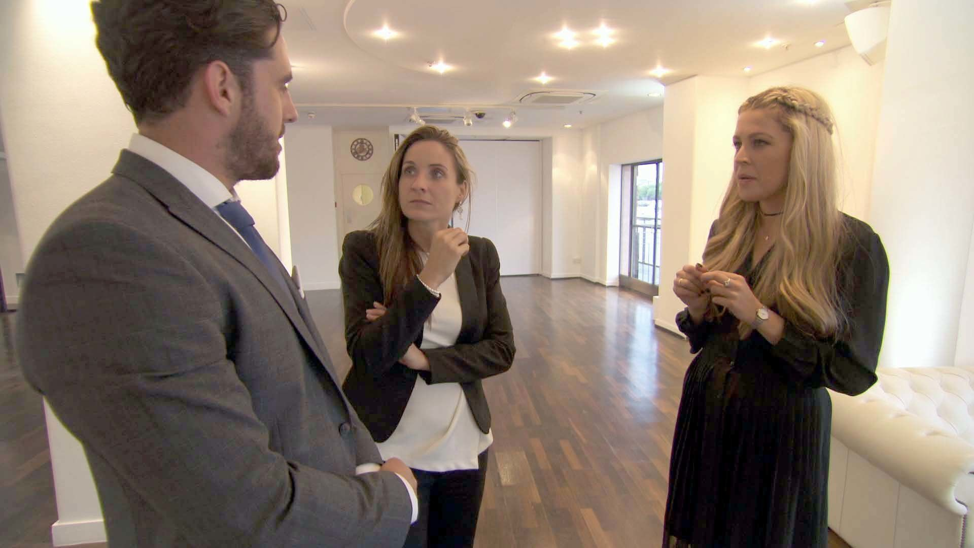 The Apprentice's Latest Boardroom Casualty Explains Why Some Candidates Had A Surprising
