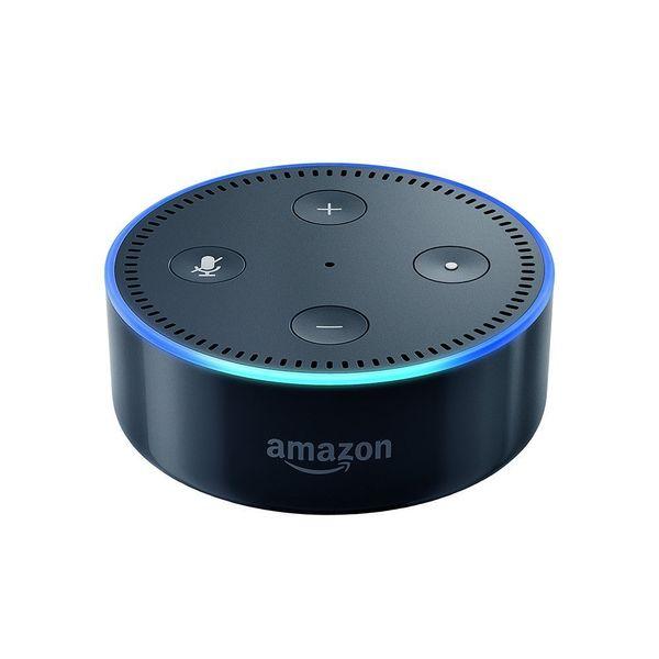 "<a href=""https://www.amazon.com/Amazon-Echo-Dot-Portable-Bluetooth-Speaker-with-Alexa-Black/dp/B01DFKC2SO?tag=thehuffingtop-2"