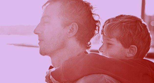 Tratando de ser un buen padre en un mundo de hombres