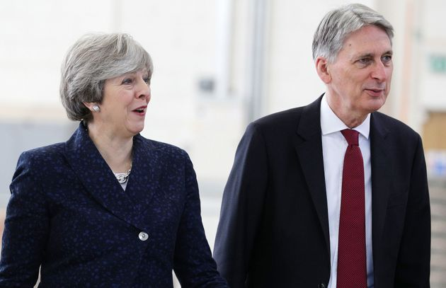 Theresa May's Cabinet Hasn't Discussed What Kind Of Brexit It Wants, Philip Hammond