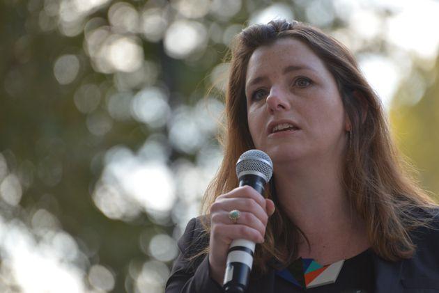 Labour MP Alison