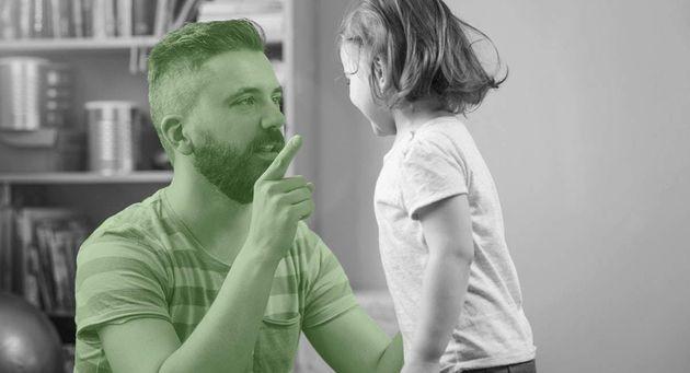 Ocho frases que ningún padre debería decir a su