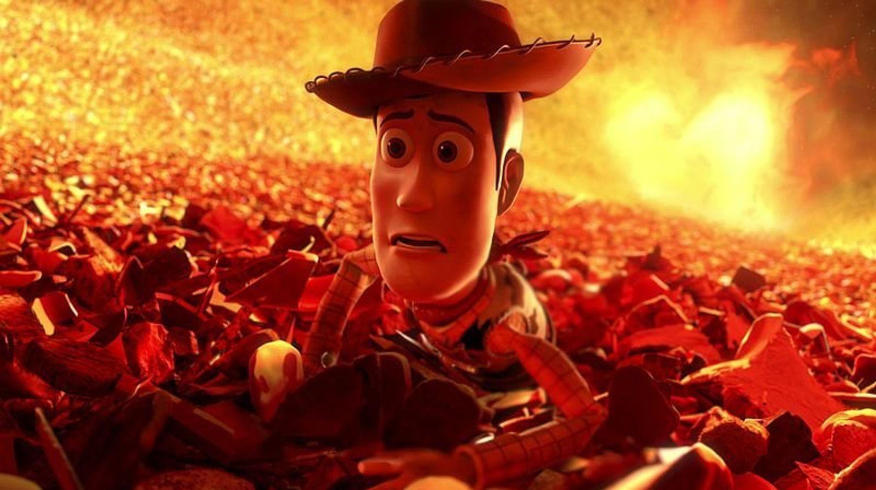 """Résultat de recherche d'images pour """"toy story 3 lava"""""""