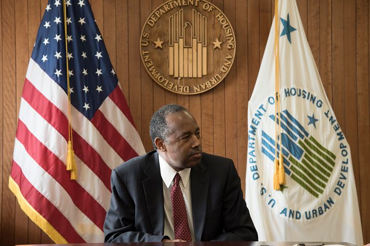 "<p>Research showing that removing household triggers reduces asthma attacks ""is unequivocal,"" says Ben Carson, a former Johns Hopkins neurosurgeon and now secretary of the Department of Housing and Urban Development. ""The cost of not taking care of people is probably greater than the cost of taking care of them.""</p>"