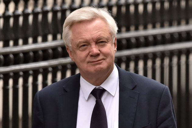 Tory And DUP MPs Comes To David Davis' Rescue Over Brexit Impact