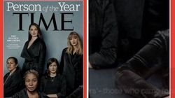 You May Have Missed The 6th Woman On Time's Person Of The Year