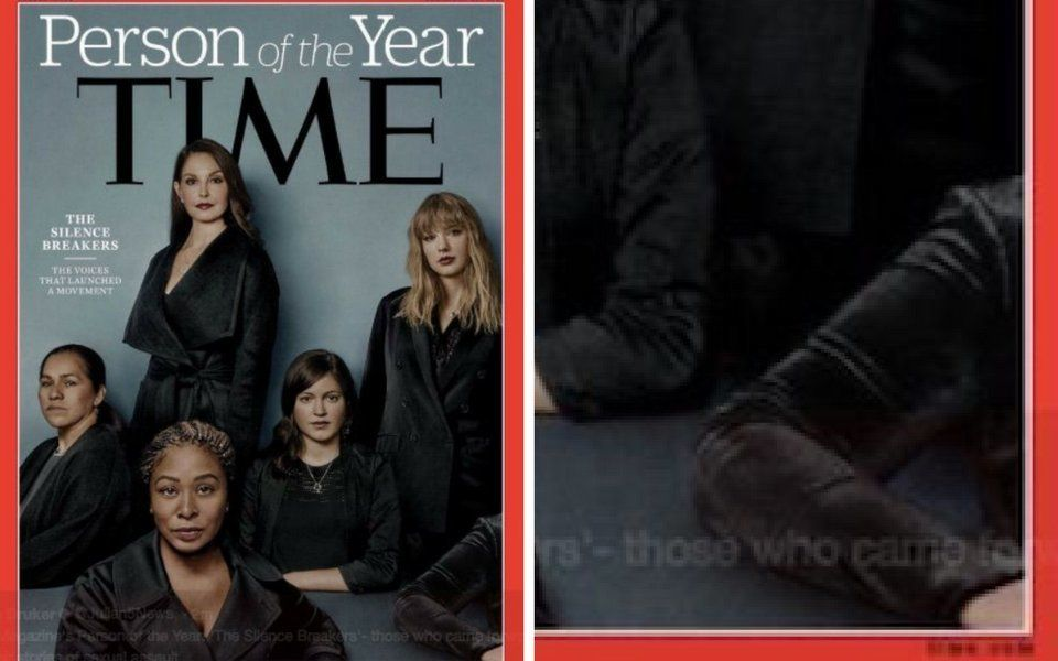 You May Have Missed The 6th Woman On Time's Person Of The ...