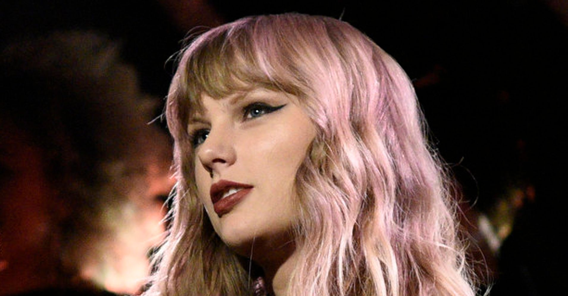 Taylor Swift Breaks Her Silence On 'Demoralizing' Sexual Assault Trial