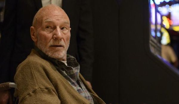 "Rumblings of an Oscar bid for Patrick Stewart date back to March, when ""Logan"" proved to be more of a Western two-hander than"