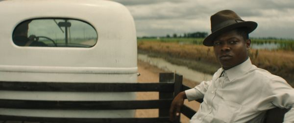 """It's tough to parse out whoin """"Mudbound"""" is lead and who is supporting, so Netflix is pushing everyone for the latter."""