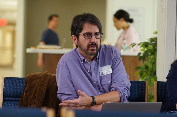 "Riding the wave that made ""The Big Sick"" one of summer's indie success stories, Ray Romano has helped to ignite its awar"