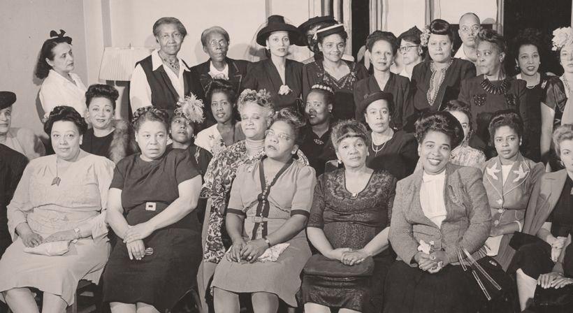 Civil Rights Organizers
