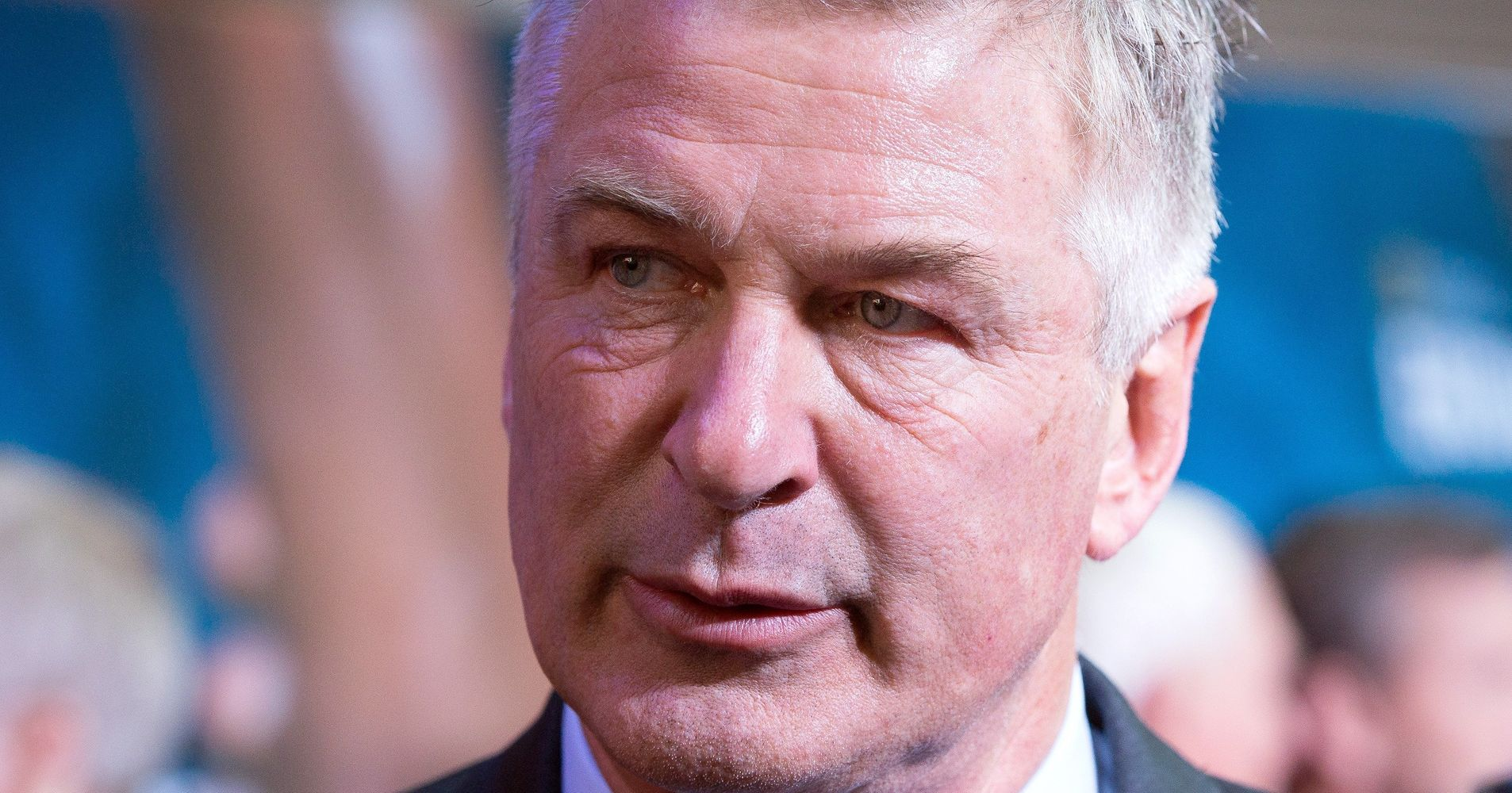 Alec Baldwin Says Late-Night Hosts Act Too Much Like 'Grand Juries'